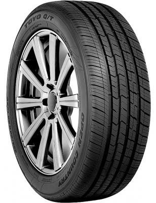 Open Country Q/T Tires